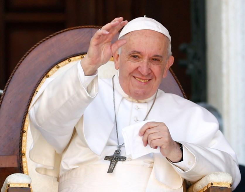 O pontificado de Francisco também será breve