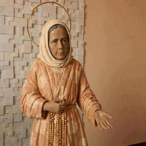 Oração a Nhá Chica