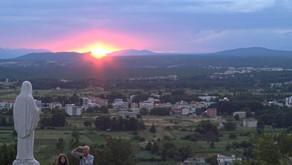 Medjugorje: Aparição anual de Nossa Senhora ao vidente Jakov Colo - 25/12/2020
