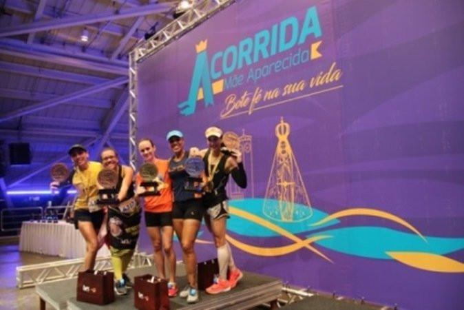 3500 atletas devem participar de atividade esportiva que acontece no Santuário Nacional (Foto: Luana Corrêa/A12.com)