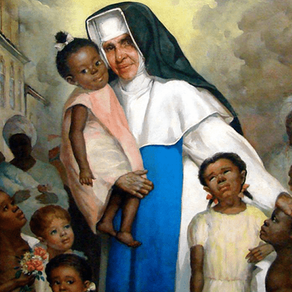 Oração a Santa Dulce dos Pobres