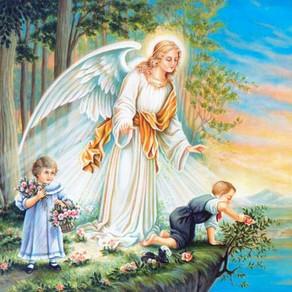 Você sabia que a terça-feira é o dia dedicado aos Santos Anjos? Veja mais sobre eles