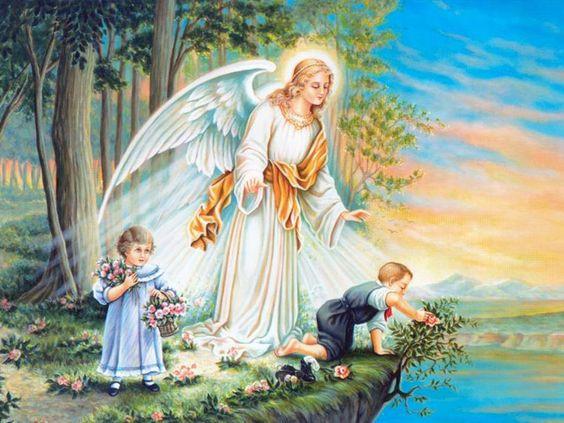 A existência dos anjos é dogma confirmado por vários concílios, pela sagrada escritura e pela tradição da igreja