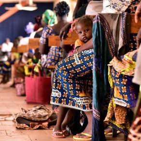 Quatro mortos em ataque a igreja Católica na África