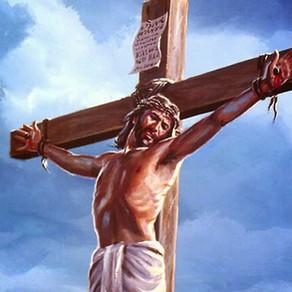 Oração a Jesus crucificado