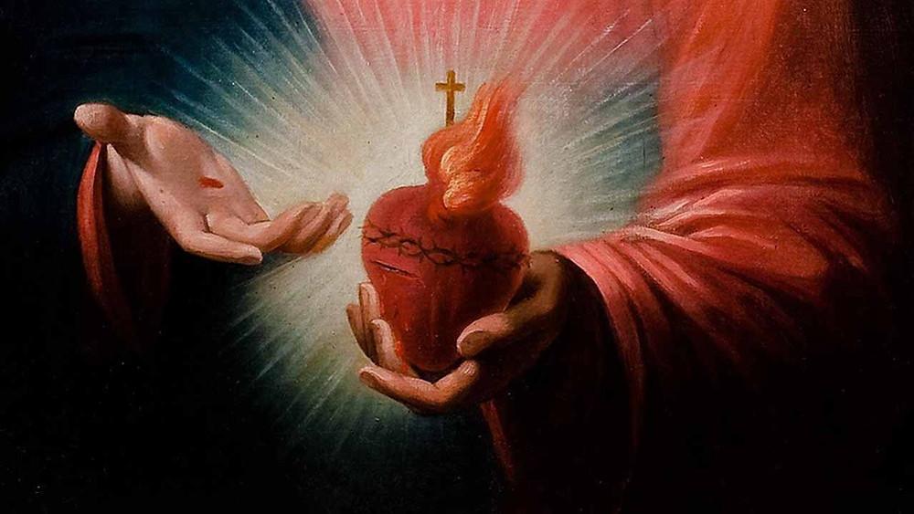 Ladainha do Sacratíssimo Coração de Jesus