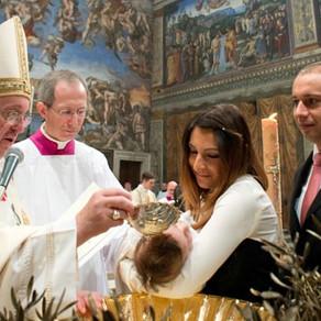 Os 7 Sacramentos da Igreja Católica