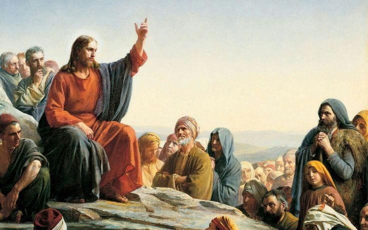 Anúncio do Reino de Deus