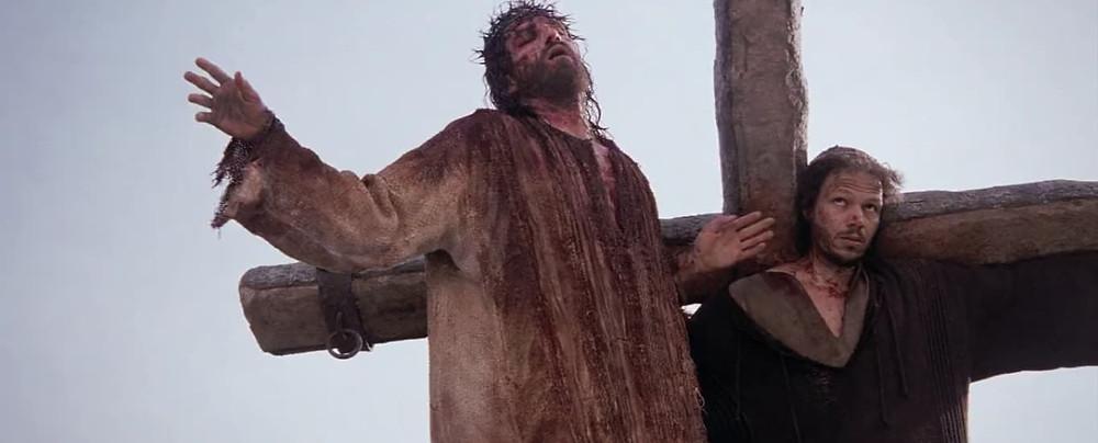 9ª estação: Jesus cai pela terceira vez