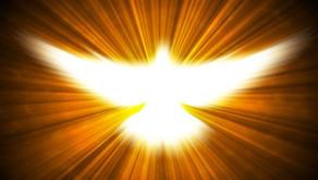 Oração ao Divino Espírito Santo