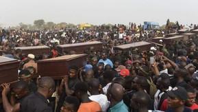 'The Next Jihad': líder evangélico, rabino adverte sobre 'genocídio cristão' na África