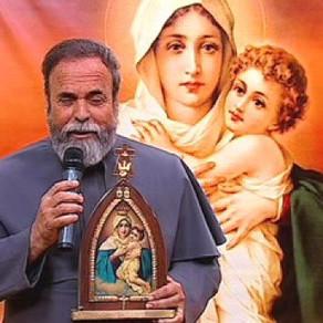 Padre Antonio Maria - Mãe Peregrina
