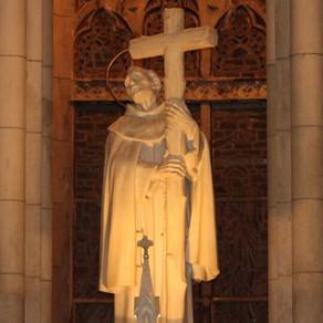 Oração de São Pedro de Alcântara