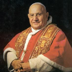 A profecia de João XXIII a respeito do Papa Francisco