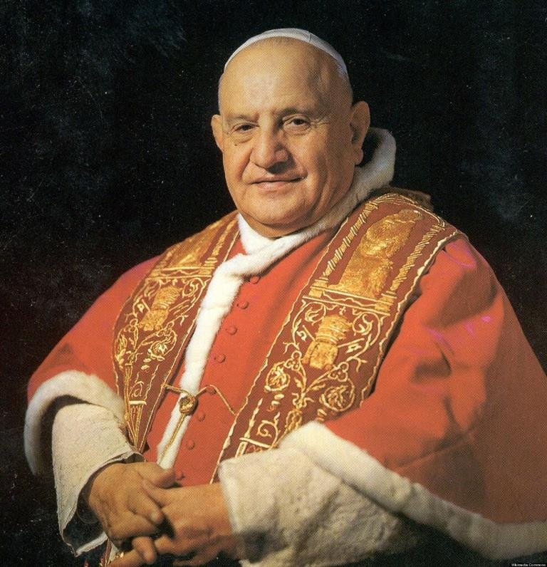 João XXIII, o Bom Papa