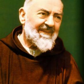 Profecia do Padre Pio sobre o fim dos tempos