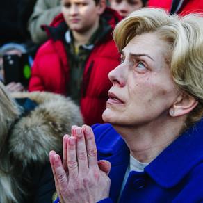 Mensagem de Nossa Senhora em Medjugorje - 18/03/2020