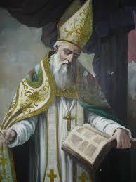 Santo Alberto Magno teve alunos ilustres como São Tomás de Aquino