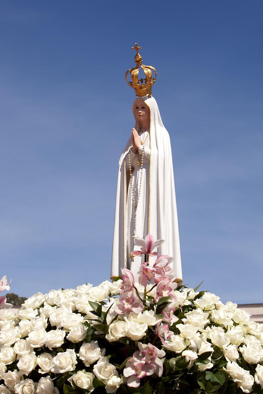 São Paulo recebe a Virgem Peregrina de Fátima no mês de maio (Foto: fatima.pt)