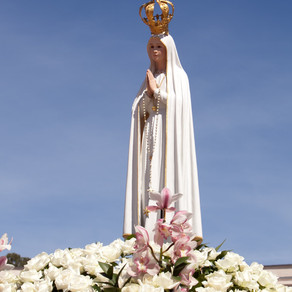Brasil receberá a Virgem Peregrina de Fátima em 2019