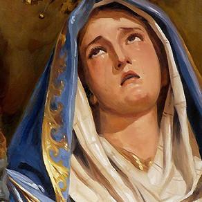 Veja quais são as Sete Dores de Nossa Senhora