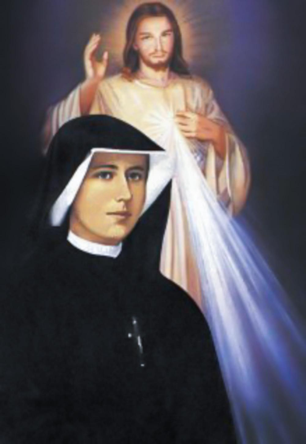 Santa Irmã Faustina Kowalska