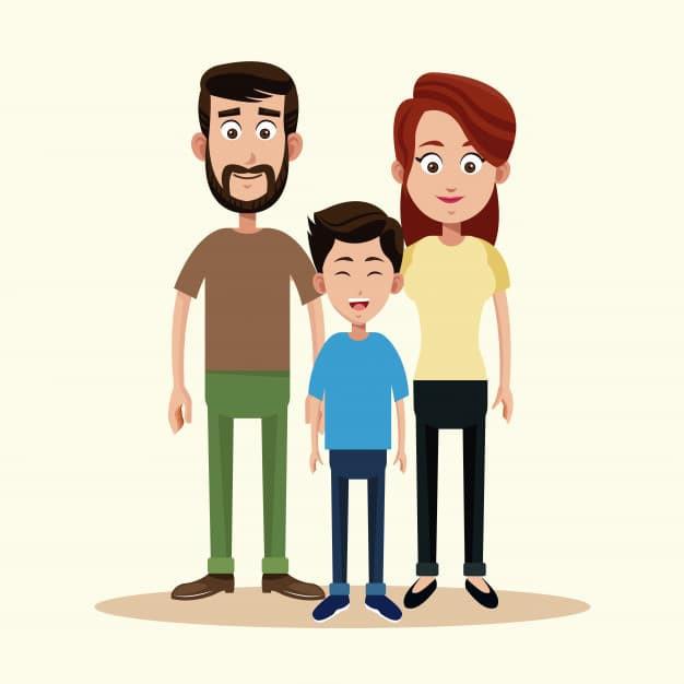 Os pais têm a missão de ensinar os filhos a rezar e a descobrir a sua vocação de filhos de Deus