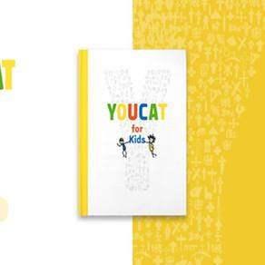 YOUCAT for Kids será lançado no Brasil em 2019