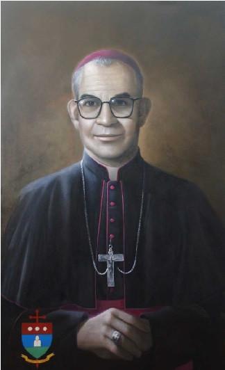 Dom Jesús Emilio Jaramillo (Foto: PapaFranciscoenColombia.co)