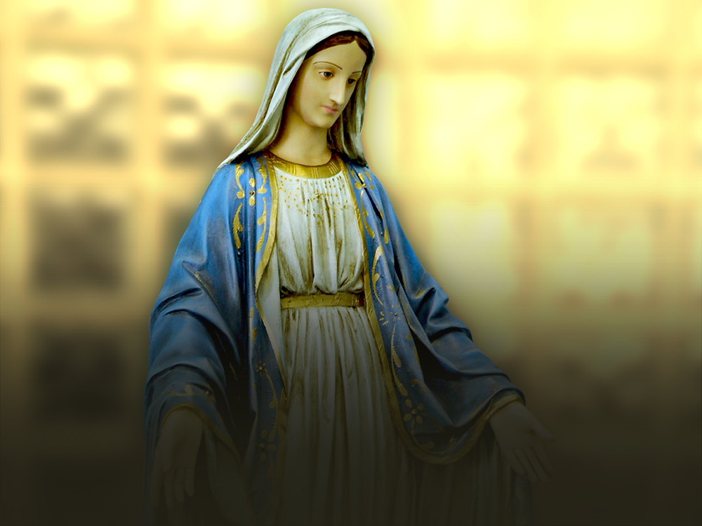Mensagem de Nossa Senhora em Medjugorje - 02/01/2020
