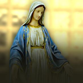 Mensagem de Nossa Senhora em Medjugorje - 02/08/2019
