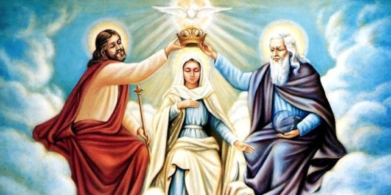 Augusta Rainha dos Céus