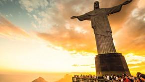Santuário Cristo Redentor dá início ao Projeto de Restauro Cristo 90 anos