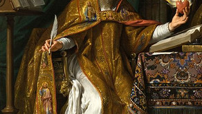 Veja o que Santo Agostinho escreveu sobre a morte