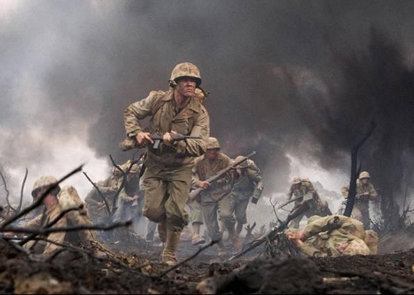 Cada cidadão e cada governante deve trabalhar no sentido de evitar as guerras