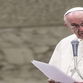 Papa Francisco: Testemunhar a força da ressurreição nas feridas deste mundo