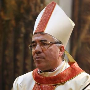 Bispo alerta: As capacidades humanas não bastam para enfrentar o mal diabólico do terrorismo