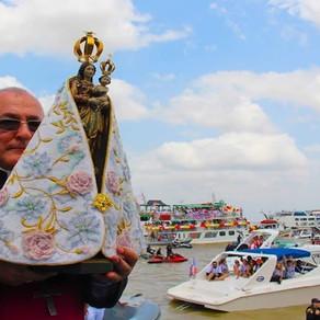 Círio de Nazaré: Atividades já movimentam arquidiocese de Belém