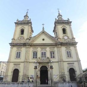Primeira Basílica do Brasil completa 110 anos de elevação