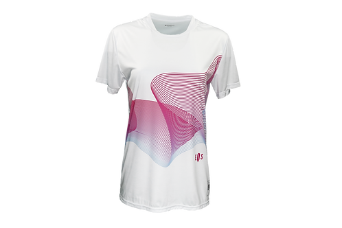 Squall - White/Pink/Blue