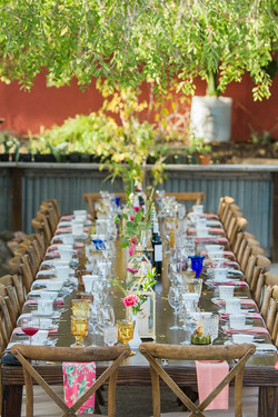 Rehearsal Dinner Catering Service
