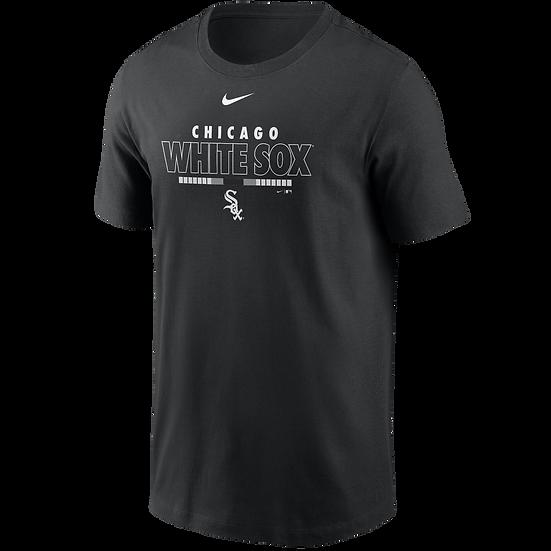 White Sox Nike Color Bar T-shirt