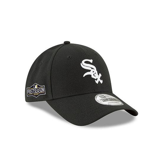 Chicago White Sox New Era 2020 Postseason Adjustable Cap