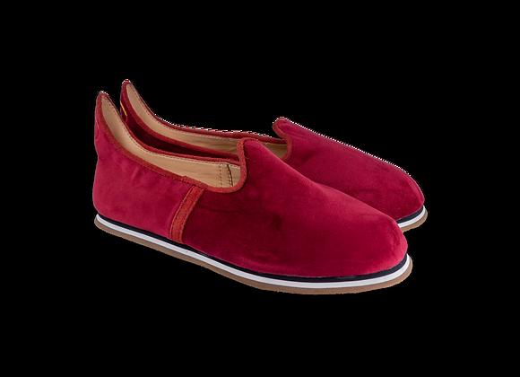 Red Velvet Baba