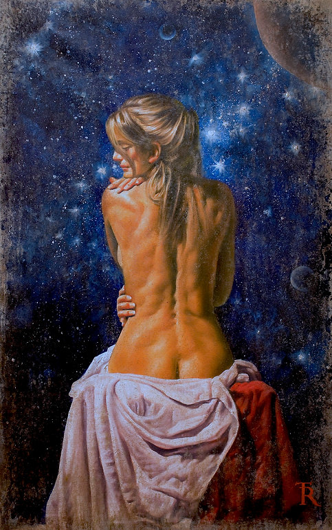 EX ASTRA (Portrait of Kim) 25x39.jpg