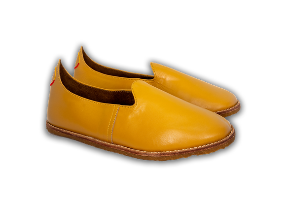 Yellow Baba