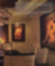 Artist Tomasz Rut featured in Florida Decor Magazine