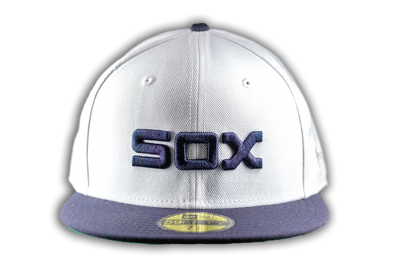Chicago White Sox 1977 Alternate Game Cap 59Fifty Cap by New Era