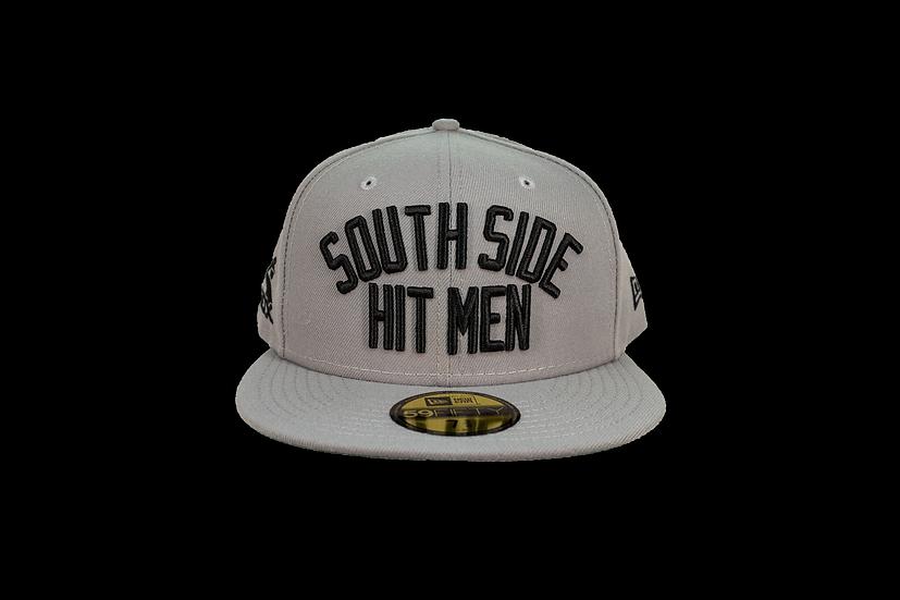 Chicago White Sox New Era South Side Hitmen 59Fifty