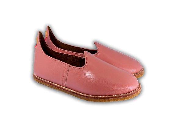 Beige Pink Baba